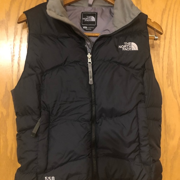 The North Face Jackets & Blazers - The North Face Black Puffer Vest!